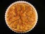Apple Cinnamon Cheesecake (2)