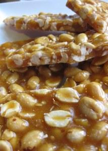 peanut brittle(2)