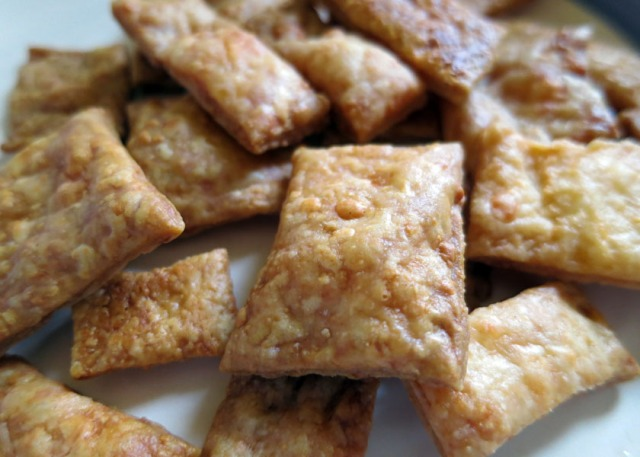 Crackers(2)