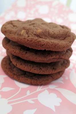 Nutella PB Chip Cookies(1)