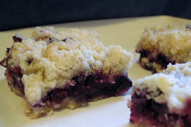 Blueberry Crumb(1)