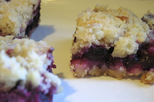 Blueberry Crumb(2)