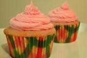 Pink Lemonade Cupcakes1