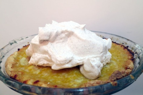 Apple Cider Cream Pie1