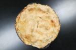 Apple Cranberry Pie 2