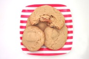 Apple Cider Caramel Cookies1