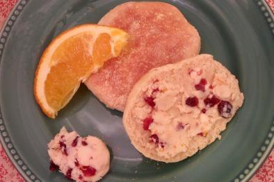Cranberry Butter1
