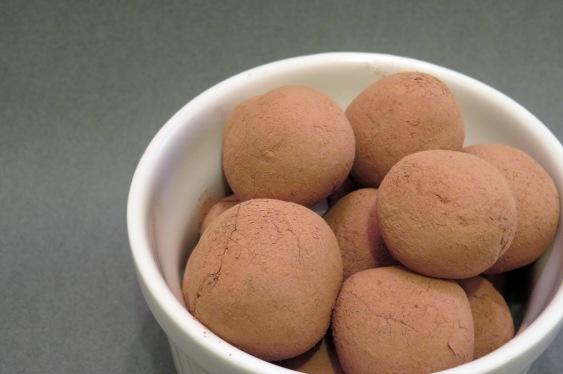 Baileys Truffles 1