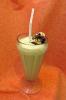 toasted marshmallow milkshake