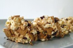 smores popcorn ball by Sweet Jumbles (3)