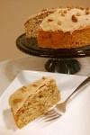 Pear Pecan Cake (5)