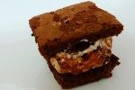 smores brownie 3
