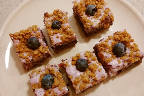Blueberry Marshmallow Bars2