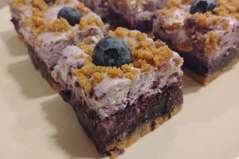 Blueberry Marshmallow Bars3