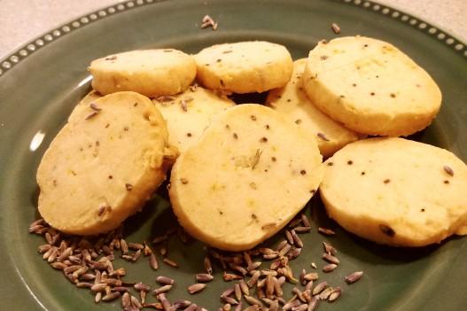 Lavendar Shortbread2