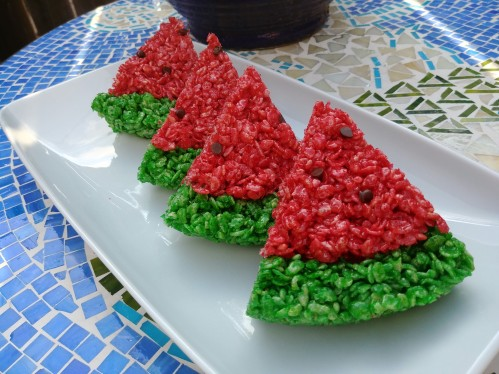 Watermelon Krispie2