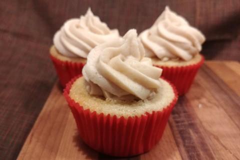 Pear Cupcakes1