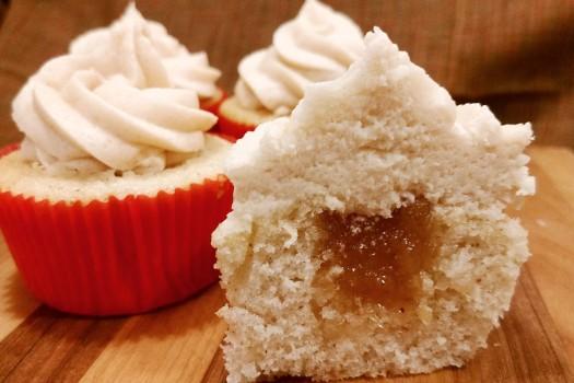 Pear Cupcakes2