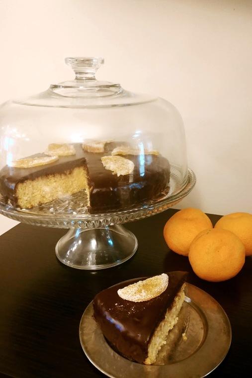 Clementine Cake (3)