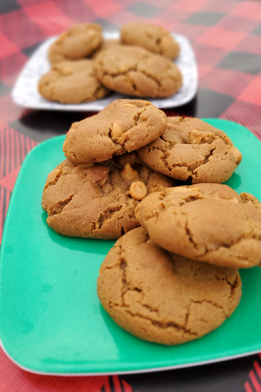 Butterscotch Gingerbread(3)